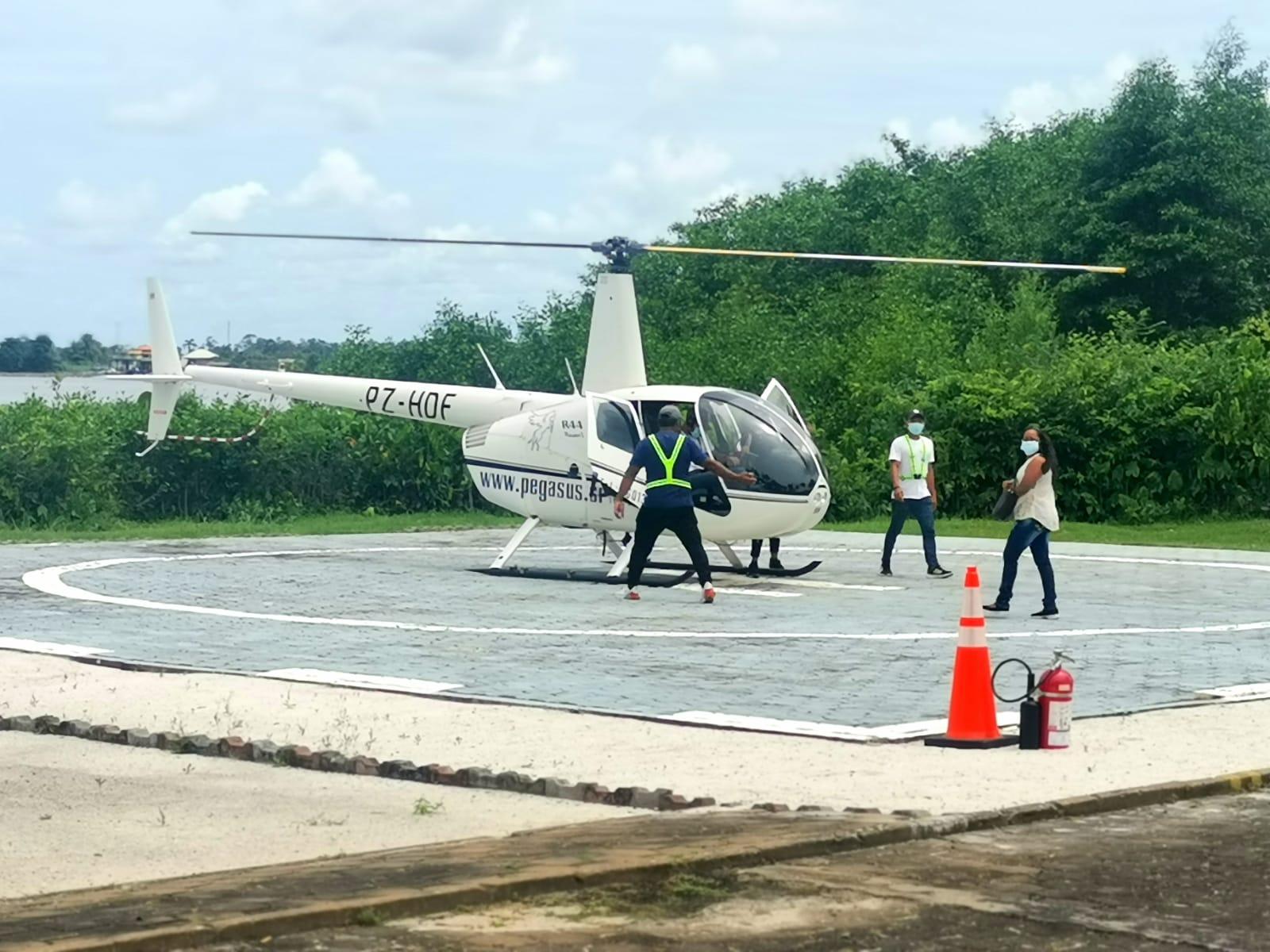 air taxi 2